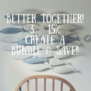 Better Together - Bundle & Save!